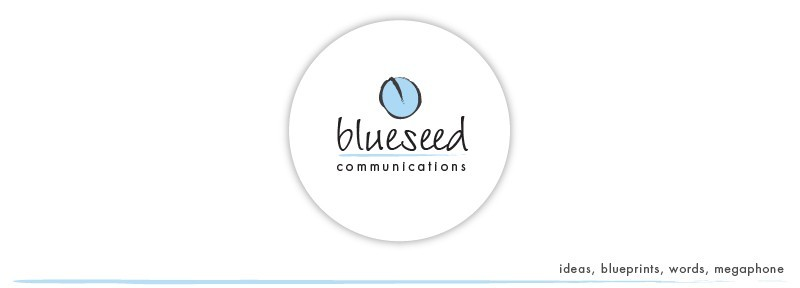 Blueseed Communications