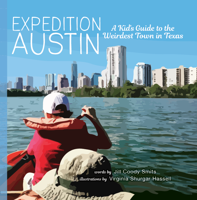 Expedition Austin_cover